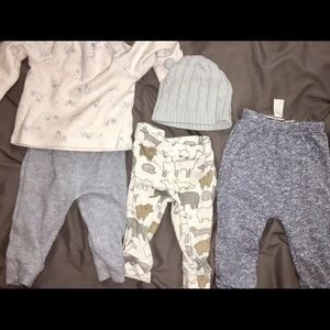 Other - 6 month bundle!
